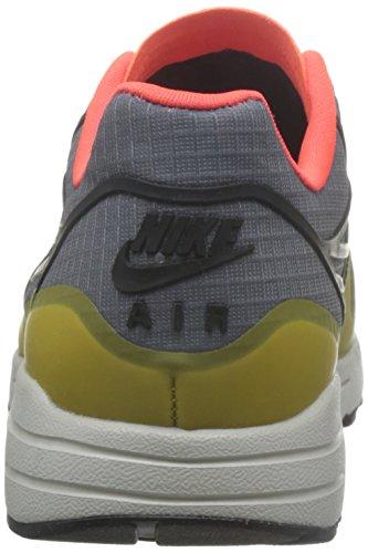 Shoe Light 0 SI Ultra Grey Max Bone Black Running Women's 1 Cool Nike Air 2 wOzBqnp