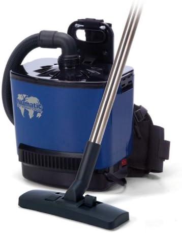 Numatic RSV130-1 - Aspiradora (1100 W, filtro HEPA), color azul: Amazon.es: Hogar