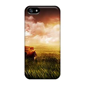 Iphone 5/5s Hard Cases With Awesome Look - Bpl43433TTQy