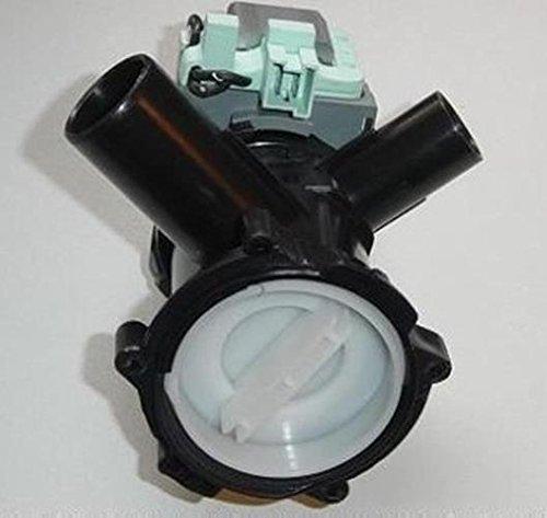 Relativ Laugenpumpe Ablaufpumpe für Siemens Bosch Maxx Waschmaschine JI06