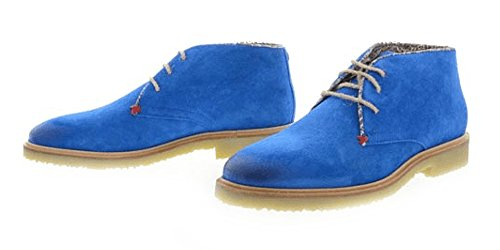 NOBRAND Frankie 9252 BLUE (46)