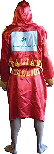 Rocky Balboa Italian Stallion Boxing Robe