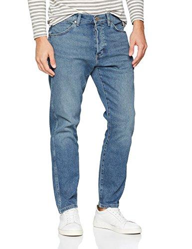 24z Slider Blu Charm Jeans blue Wrangler Uomo YxBw1q1nC