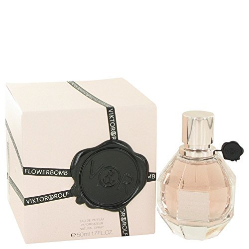 FLOWERBOMB BY VIKTOR & ROLPH, EDP SPRAY 1.7 OZ by Viktor & Rolf by Viktor & Rolf
