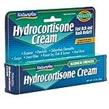 Natureplex 1.0 oz. Hydrocortisone Cream (Pack of 24)
