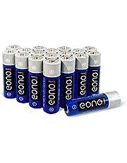 Eono Essentials, batterie alcaline
