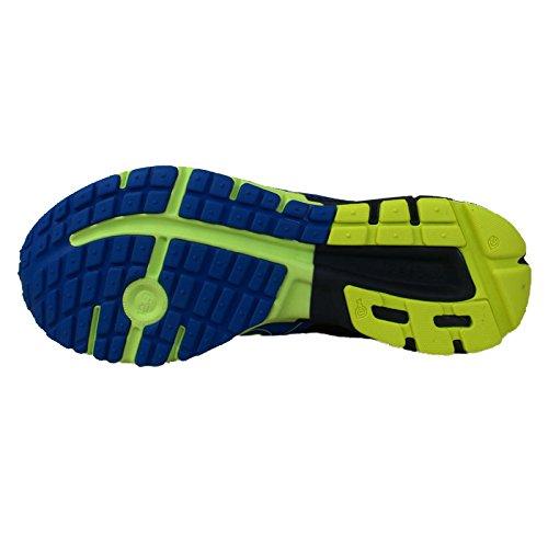 Reebok ONE Glide m43364Impact Blue Solar Yellow Black Taille 40–46