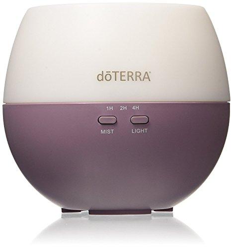 Dterra Petal Diffuser Review 40 Hour Product Test