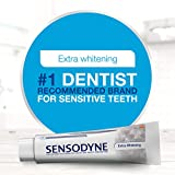Sensodyne Toothpaste for Sensitivity, Extra