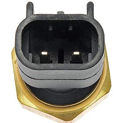 Dorman 505-5203 Engine Coolant Temperature Sensor for Select Freightliner Trucks: Automotive