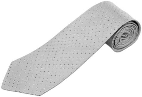 100% Silk Pattern Tie