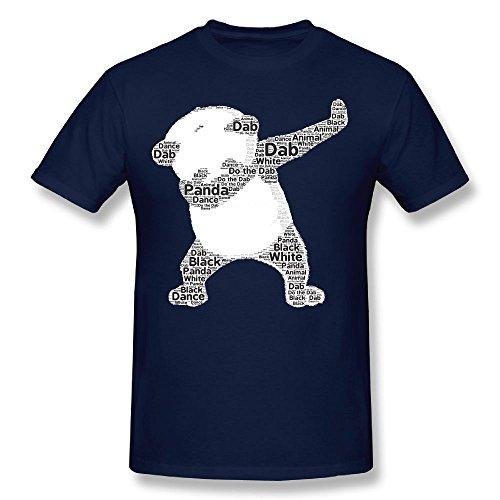 ce1ee7cfc6bf0 Cool panda dab t shirt le meilleur prix dans Amazon SaveMoney.es