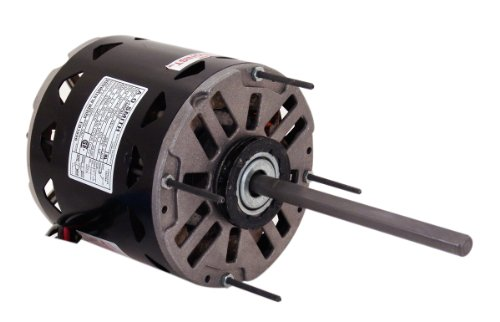 CENTURY FDL1036 Century Fdl1036 High Efficiency Indoor Blower Motor, 5-5/8
