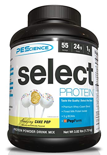 Bestselling Protein