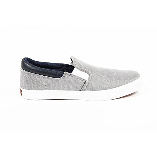Grey 46 EUR - 13 US Coca Cola mens driver sneakers CCA0705 IATE VEGAS - Shops Las In Vegas Outlet