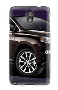 Tpu Shockproof/dirt-proof Lexus Car Cover Case For Galaxy(note 3)