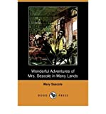 img - for [ Wonderful Adventures of Mrs. Seacole in Many Lands (Dodo Press) BY Seacole, Mary ( Author ) ] { Paperback } 2008 book / textbook / text book