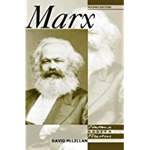 Marx by David McLennan (1997-07-21)