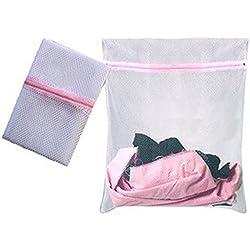 Sinfu Underwear Aid Socks Lingerie Laundry Washing Machine Mesh Bag (L)