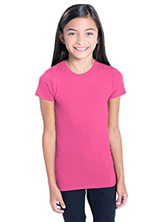 Amazon.com: Activewear Apparel Girls L.A.T Sportswear Longer ...