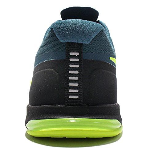 Nike Mens Metcon 2, Rio Verde Acqua / Volt-mezzanotte Turq-nero, 8,5 M Us