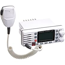 Standard Horizon GX1300W VHF, Eclipse, Basic, White