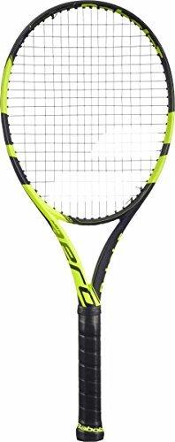 Cheap Babolat Pure Aero Plus Tennis Racquet (4-1/2)
