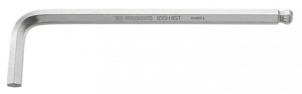 Facom-Hexa 83SH.10ST instl 10 Cl/é m/âle