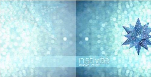 Musica Intima: Christmas, Nativite