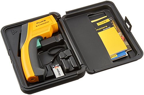 Fluke 63 Handheld Infrared Thermometer