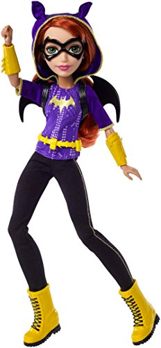 Super Hero Girls Batgirl Action