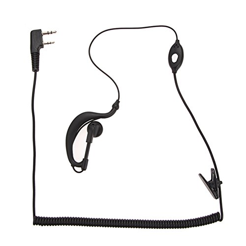 Easydeal Hand Microphone Mic DTMF 16 Key for Kenwood TK-686 780 862 863G Car (780 Car)