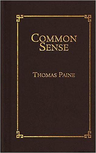 thomas paine common sense essay thomas paine s common sense lesson plan amazon com