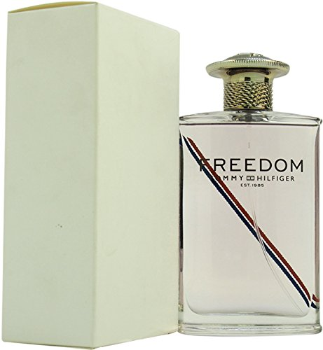 Freedom by Tommy Hilfiger for Men - 3.4 oz EDT Spray (Tes...