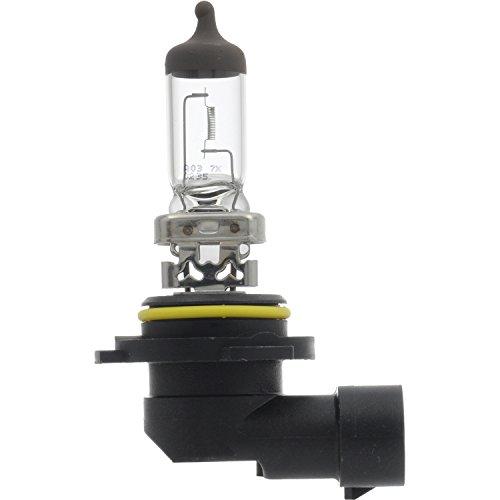 Sylvania Auto Bulb Guide >> SYLVANIA 9006 Basic Halogen Headlight Bulb, (Contains 1 ...