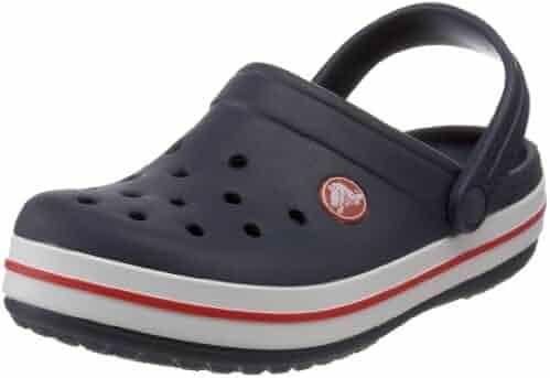 Crocs Kids' Crocband Clog (Toddler/Little Kid)