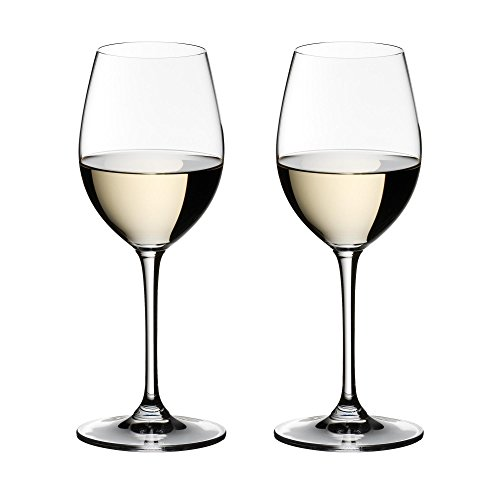 Riedel Vinum Sauvignon Blanc Wine Glasses 6416/33, Set of 2, Clear