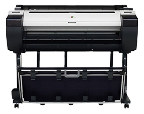 Canon 9856B002AA Wireless imagePROGRAF iPF770 36-Inch Large-Format Inkjet Printer with Sub-ink Tank System