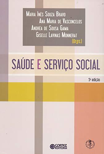 Saúde e Serviço Social
