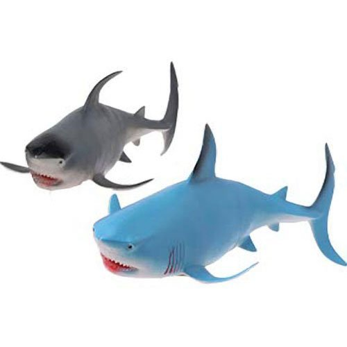 US Toy Company - Toy Shark Action Figure, (14 Inches) (1-Pack)