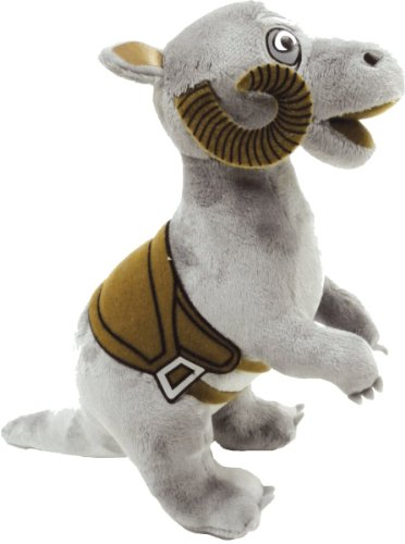 Comic Images Tauntaun Doll Plush