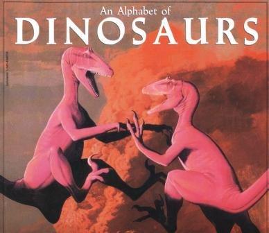 An Alphabet of Dinosaurs