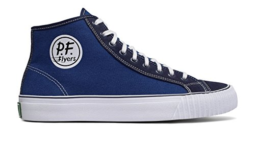 Pf Flyers Hommes Pm18oh1c Marine