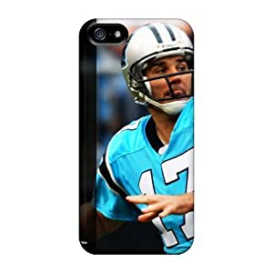 New Premium Team ProMall Carolina Panthers Schedule Skin Case Cover Excellent Fitted For Iphone 5/5s