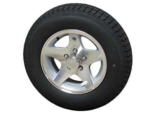 (ST215/75D14 LRC Loadstar Bias Trailer Tire on 14
