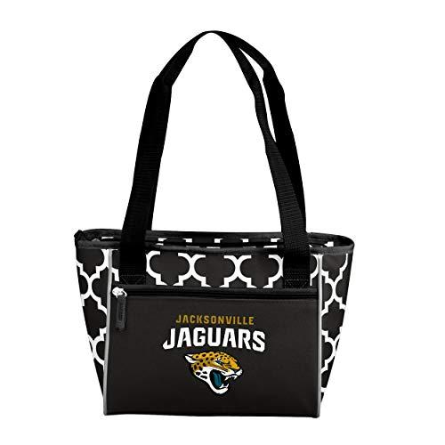 NFL Jacksonville Jaguars 16 Cooler Can