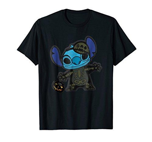 Stitch T-Shirt Funny Halloween Gift Idea Shirt for $<!--$17.99-->