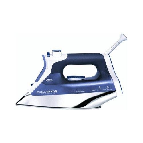 Rowenta Pro Master Professional Iron 1700 W Stainless Steel by Rowenta