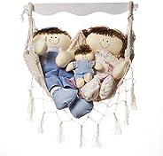 Rede Família Menino, Quarto Bebê Infantil Menino, Potinho de Mel, Azul