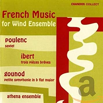 Music for Wind